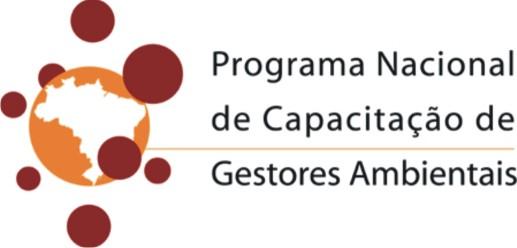 Programa Nacional de Capacitação de Gestores Ambientais
