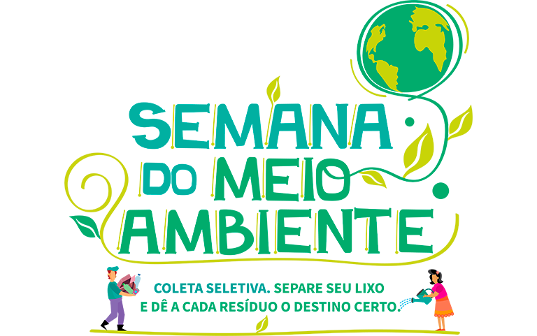 SEMA promove ações de educação ambiental, esporte e lazer no mês do Meio Ambiente