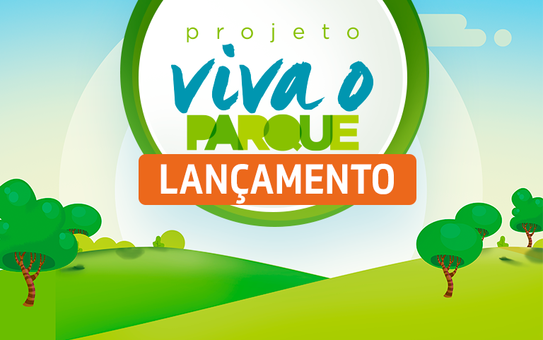Domingo (30), Viva o Parque chega ao Maranguapinho e à ARIE Sítio Curió