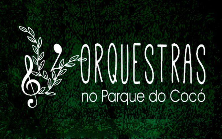Neste domingo, projeto Orquestras no Parque volta ao Cocó