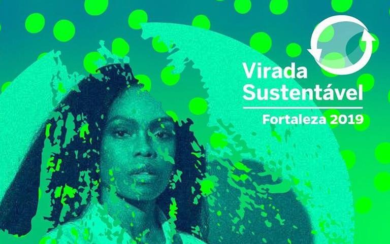 Fortaleza recebe Virada Sustentável com ampla programação gratuita em toda a cidade de quinta (21) a domingo (24)