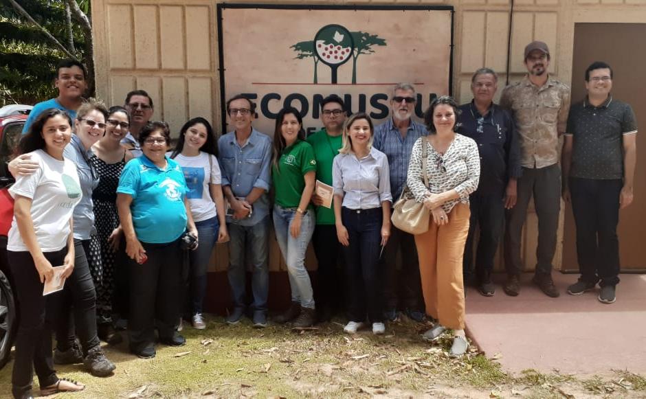 Evento discute sobre Reserva da Biosfera da Mata Atlântica, no Ceará