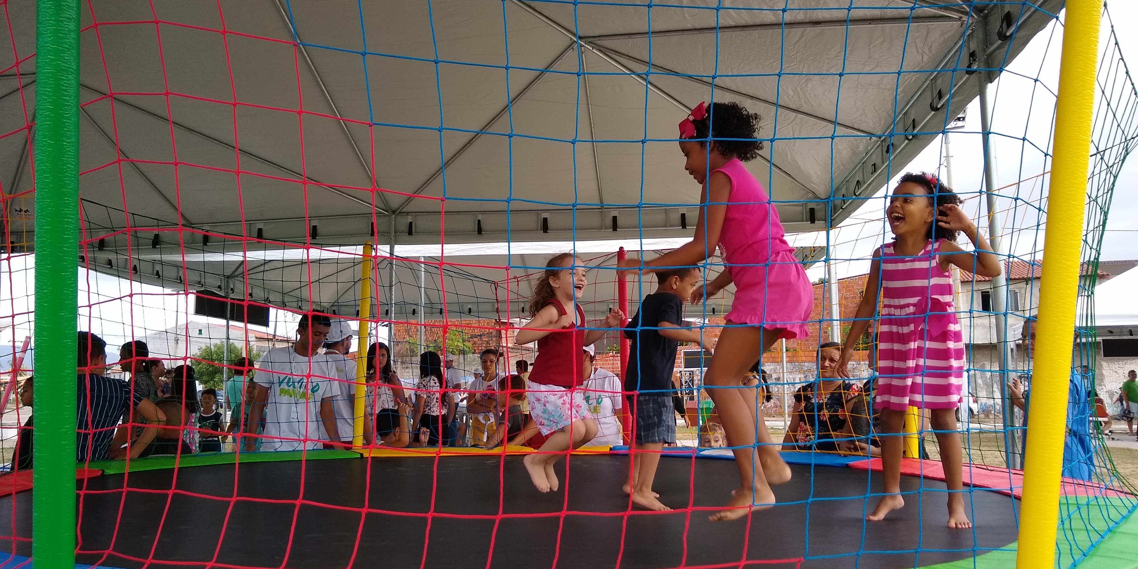 Domingo tem Carnaval do Parque do Cocó e na APA do Maranguapinho
