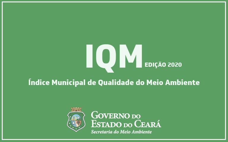 Inscrições do IQM 2020