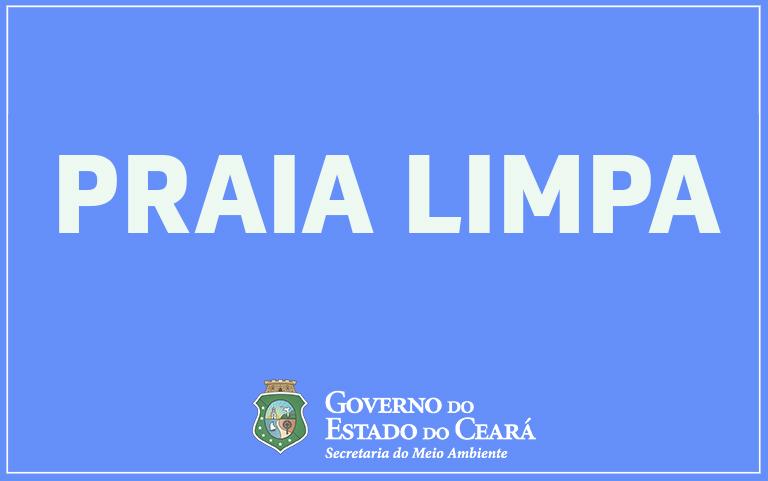 SEMA começa a divulgar certificação Praia Limpa