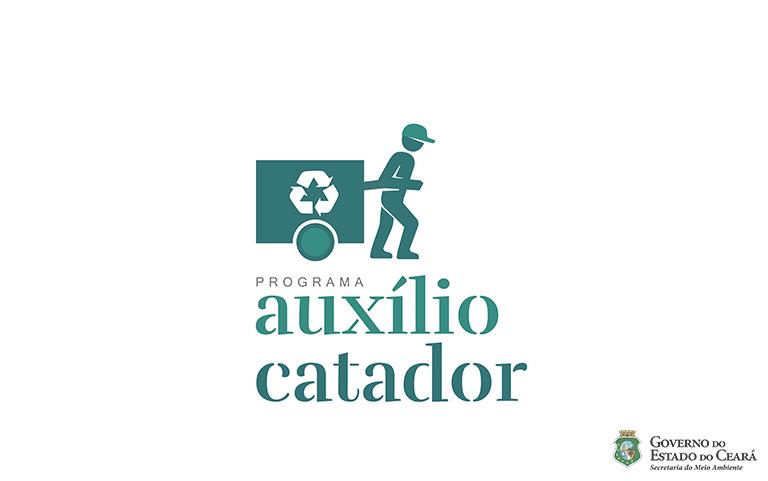 Estão abertas as inscrições para cadastramento no Auxílio Catador 2021