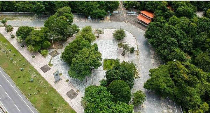 Parque Estadual Botânico celebra 25 anos de serviços ambientais